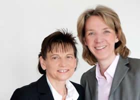 Karin Quade und Dr. Siegmund, Rechtsanwaltskanzlei